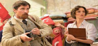 Oscar Isaac ve Christian Bale'li The Promise'den Yeni Fragman