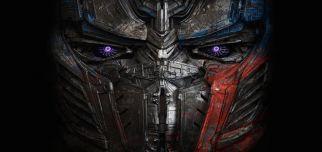 Transformers: The Last Knight 'tan İlk Fragman