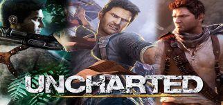 Uncharted Film Oluyor, Senaryo Hazır